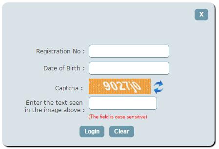 asm online login
